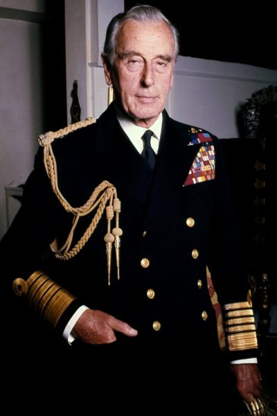 Lord Mountbatten of Burma